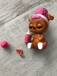 Интерактивная игрушка LOL Surprise Pets Настоящий любимец сюрприз