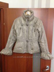 Пуховая куртка Just Cavalli размер XS