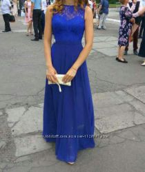Продам вечернее-выпускное платье