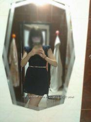 Красивое платье  туничка