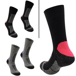 Термоноскитрекинговые носки Karrimor Ladies