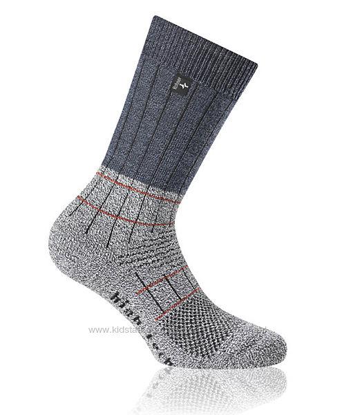 Термоноски Rohner для обуви с мембраной