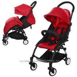 Прогулочная коляска Baby YOGA Yoya Bambi