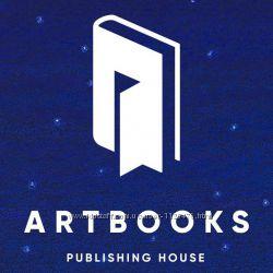 СП издательства Артбукс под -15 процентов Книжный Клуб Варенье