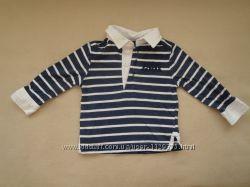 Рубашка-поло Mothercare 3-6 месяцев