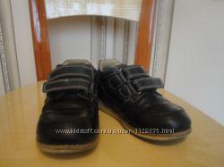 Ортопедические туфли на мальчика Ecoby 27 р.