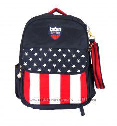 Уценка спортивный школьный рюкзак happy baby