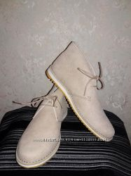 Ботинки Clark&acutes