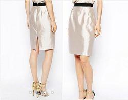 роскошная юбка из шелка Coast L/XL