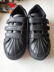 Кожаные кроссовки Next р. 11U 29 18,5 см