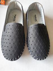 Туфли/мокасины р.30 18,5 см