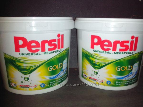 Пральний порошок Persil 5. 1 kg на 72 прань універсал, Венгрія