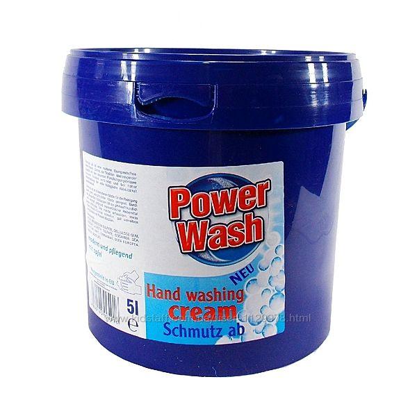 Power Wash, Gallus BHP паста для мытья рук 5л ведро