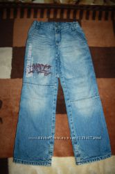 Утепленные джинсы Gee Jay