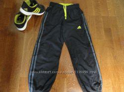 Штаны adidas 128