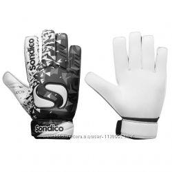 Вратарские печатки мужские для футбола Sondico Match Mens