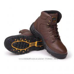 Защитные мужские рабочие ботинки Dunlop Dakota