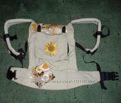Эрго-рюкзак My baby тм Модный карапуз