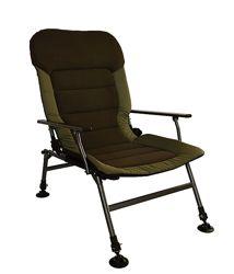 Кресло для рыбалки карповое Vario Elite XL усиленное