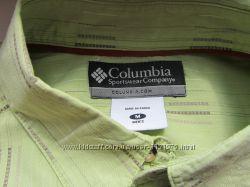 Рубашка Columbia  муж. р. 48-50