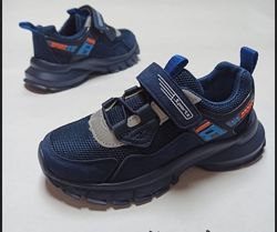 Легкие кроссовки W. niko на мальчика 30-35 размеры в наличии