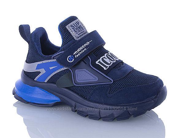 Лёгкие кроссовки W. niko на мальчика 30-35 размеры в наличии