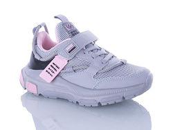 Легкие кроссовки W. niko на девочку 32-34 размеры маломерят