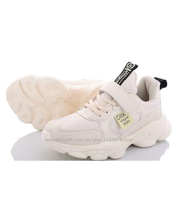 Стильные качественные кроссовки Clibee 32 и 33 размеры в наличии