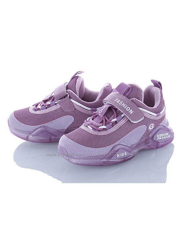Стильные кроссовки W. niko на девочку 26, 28 и 29 размеры в наличии