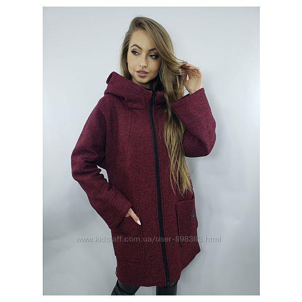 Популярные модели Деми пальто