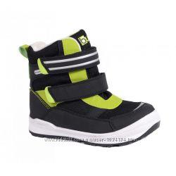 Непромокаемые детские зимние ботинки Bugga