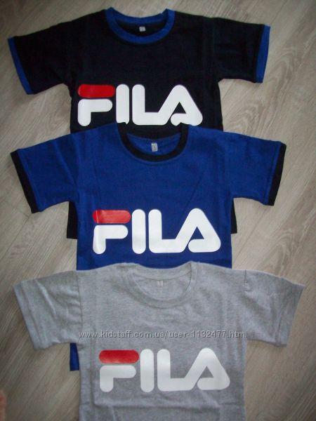 футболки на  7- 12 лет