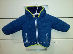 стильная курточка Next для Вашего малыша