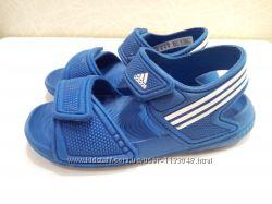 босоножки Adidas uk 8 eur 26