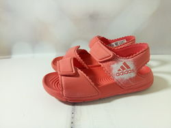 оригинальные босоножки Adidas eur 25 uk 7 стелька 15 см на стопу 14 см