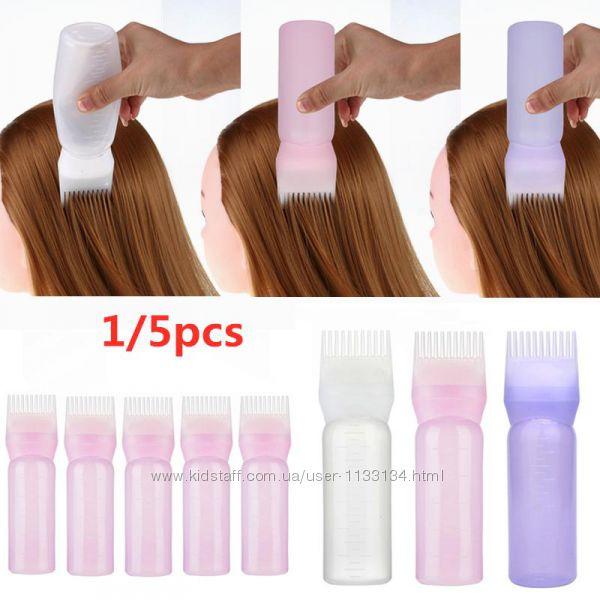 Балончик для удобного окрашивания волос