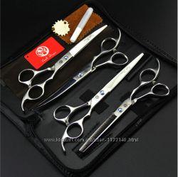Ножницы для стрижки .