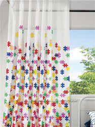 Яркие шторы для детской. Шторы. Портьеры. Гардины