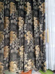 Элитные шторы. Портьеры. Стильные коллекционные ткани. Большой выбор. Турция.