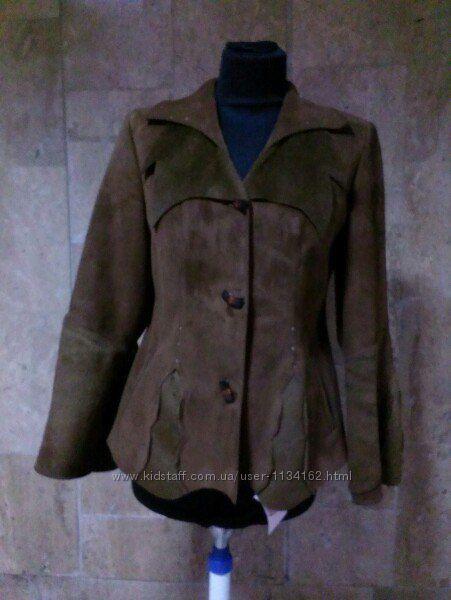 Куртка, курточка дубленка