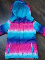 Куртка Yigga от Тополино 134р