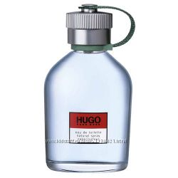 HUGO HUGO BOSS, 100ML туалетная вода