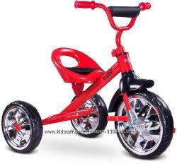 Велосипед 3-х колісний Caretero York