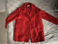 Пальто Zara в ідеальному стані