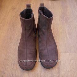 Женские ботинки Ecco 39 размер