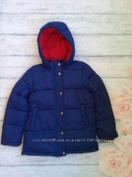 Куртка на мальчика 9-10 лет Mini Boden
