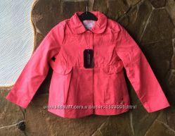 Пальто для девочки в наличии курточка