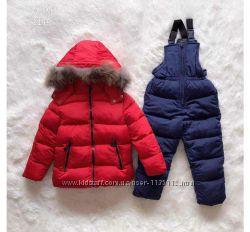 Зимний комплект Moncler от 1. 5 года до 6 лет два цвета, 1700 грн ... 427aad5864b