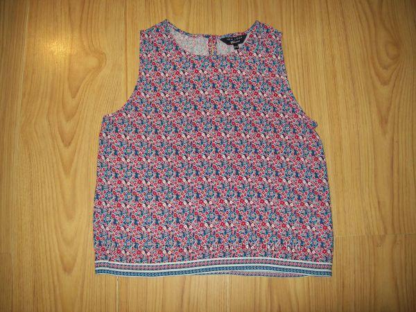 легкая блузочка New Look на 12-13 лет