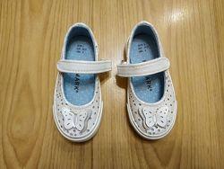 Туфли Primark размер 20-21, стелька 14 см